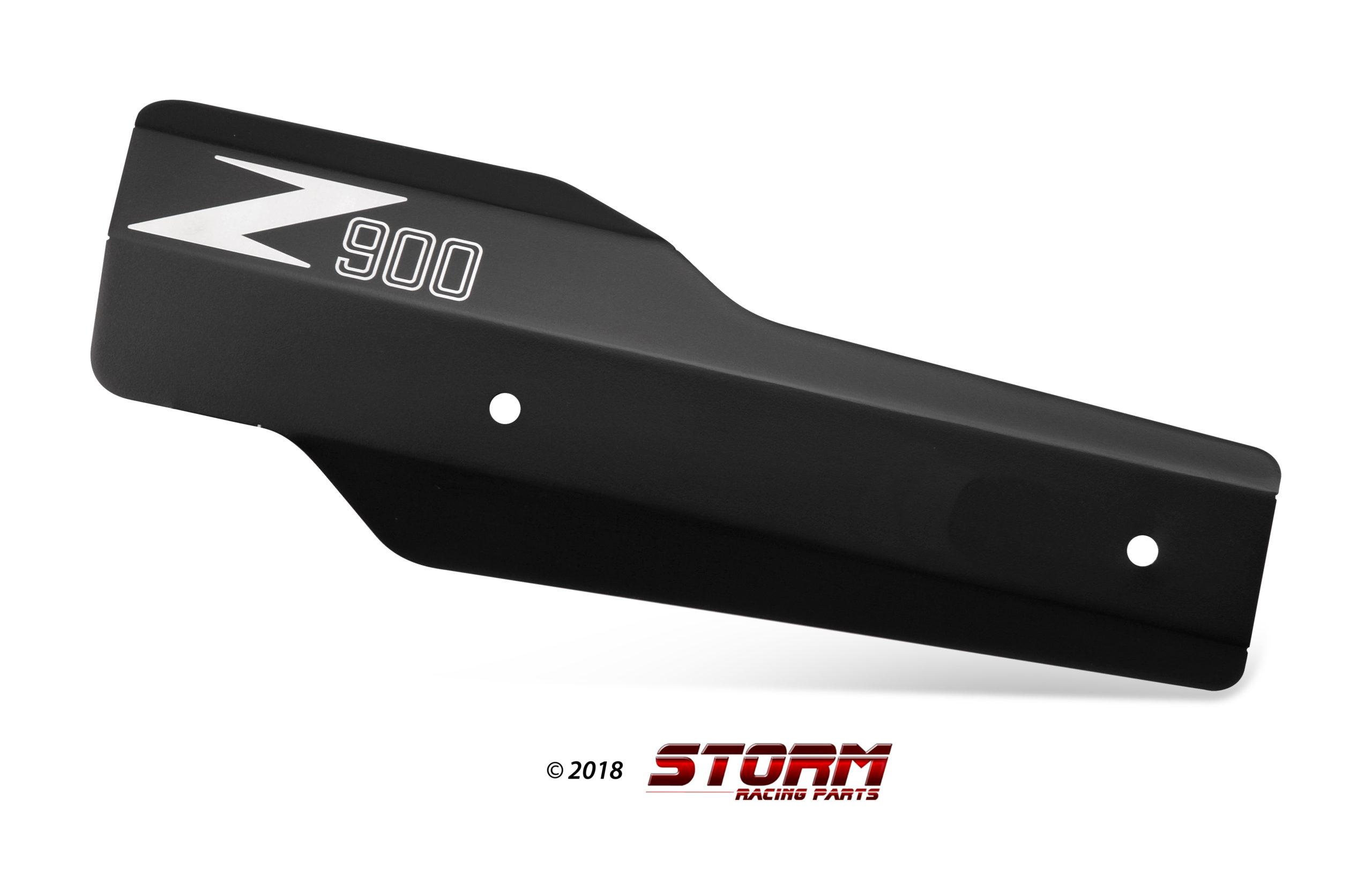 cover in acciaio Storm 50.DK.038.0 per KAWASAKI Z900 A2 (35/70 KW)